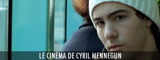 cyril mennegun